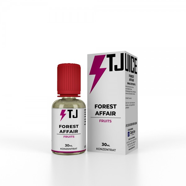 T-Juice Forest Affair 30ml Aroma
