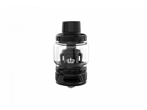 Uwell Crown 4 Clearomizer Silber