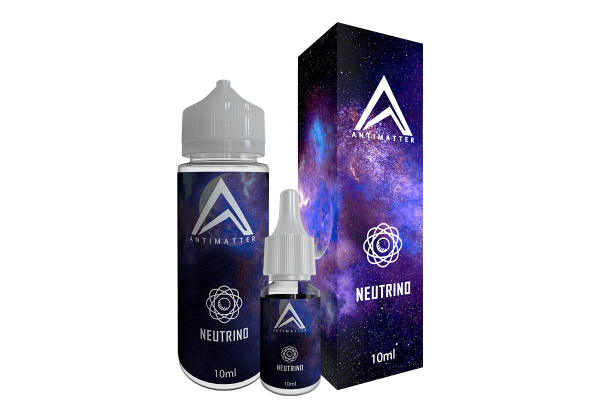 Antimatter - Neutrino 10ml