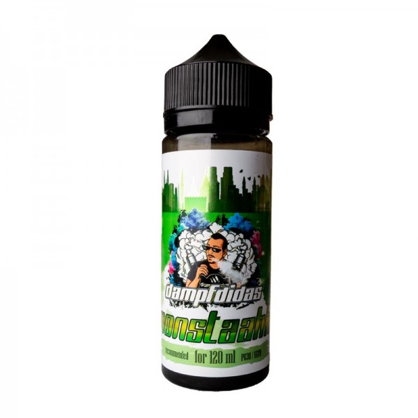 Dampfdidas - Monstaahh!! 18ml